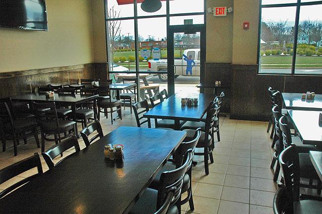 Rasco Ny Pizza Italian Restaurant Lovettsville Va